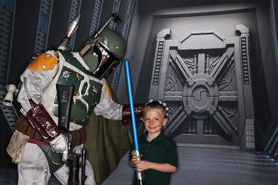 Star Wars- The Visual Encyclopedia by Adam Bray-Salt Lake City Photo Booth Rental-SocialLightPhoto com-119