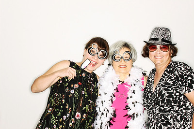 The Lady is 80-Salt lake City Photo Booth Rental-SocialLightPhoto com