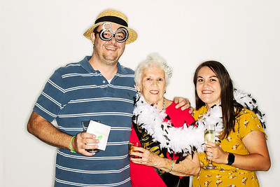 The Lady is 80-Salt lake City Photo Booth Rental-SocialLightPhoto com-15