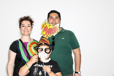 Uintah art night-Park City Photo Booth Rental-SocialLightPhoto com-24