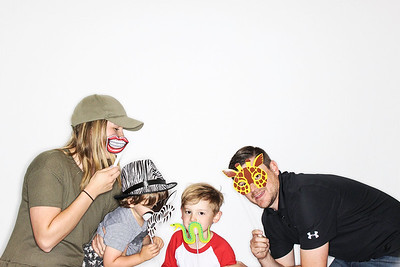 Uintah art night-Park City Photo Booth Rental-SocialLightPhoto com-16