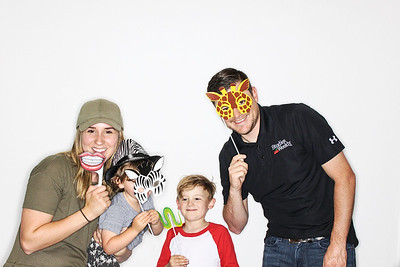 Uintah art night-Park City Photo Booth Rental-SocialLightPhoto com-15