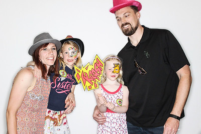 Uintah art night-Park City Photo Booth Rental-SocialLightPhoto com-19