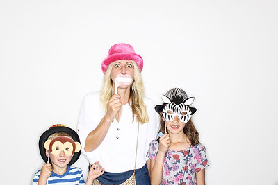 Uintah art night-Park City Photo Booth Rental-SocialLightPhoto com-7