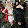 She-Ra and Darth Vader