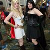 She-Ra and Darth Vader