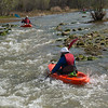 Verde River Institute Float Trip, Tapco to Tuzi, 3/17/17