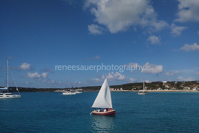 Governor's Harbour, Bahamas
