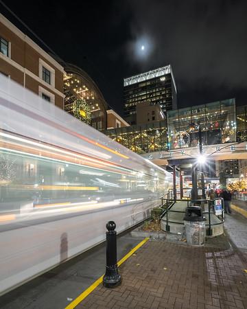 Night on Main Street 2