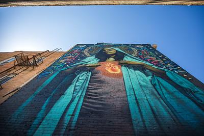 Street Art SLC