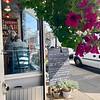 Café culture, Saltburn