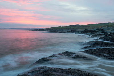 A Pink Dawn at Salterstown-MG_0132