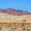 Mecca Hills Rainbow Canyons