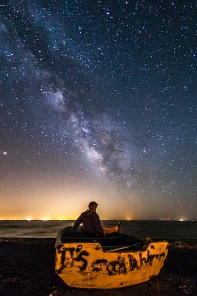 Come with me to the Salton Sea