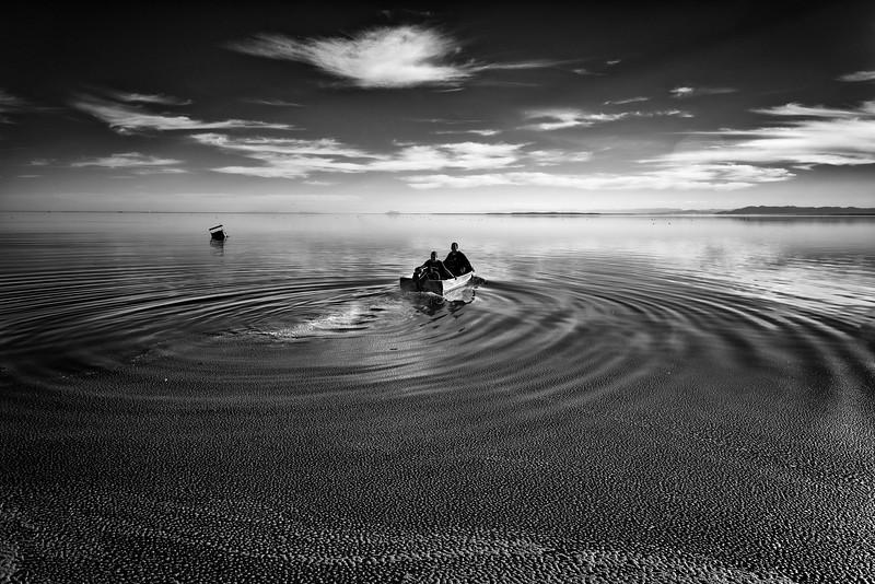 The Salton Sea, CA 2014
