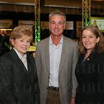 Amy Sullivan, Jimmy Kirchdorfer and Cyndi Caldwell.