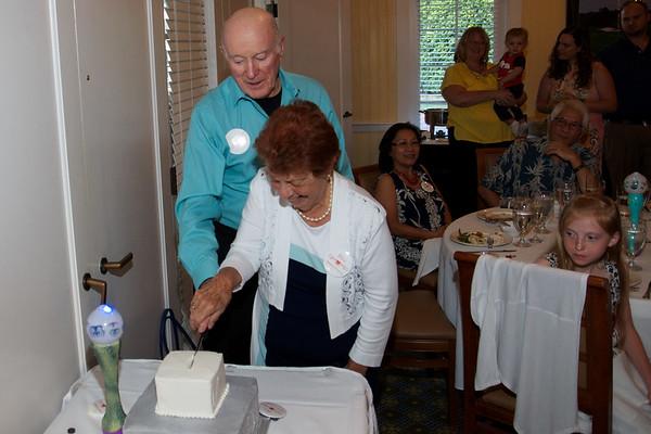 Salvucci 60th Anniversary Reception Celebration