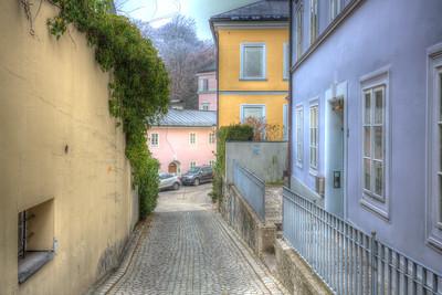 Salzburg, December 2016 on Day Two