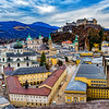 Salzburg Altstad