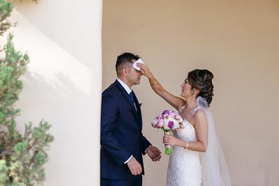 Sam + Christina Wedding-28