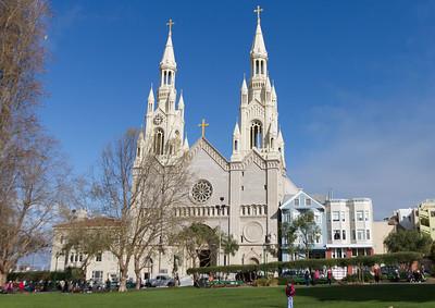 San Francisco March 2012 - 11
