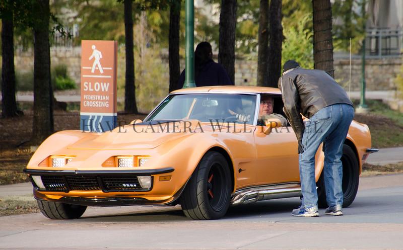 Sam Houston Corvette 2017-1028-005