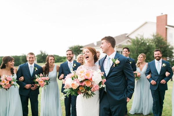 Sam & Jessica   wedding