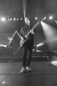 Sam Roberts Band | The Q Center | Victoria BC