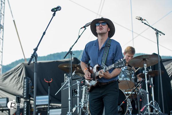 Sam Weber | Sunfest Country Music Festival | Duncan BC