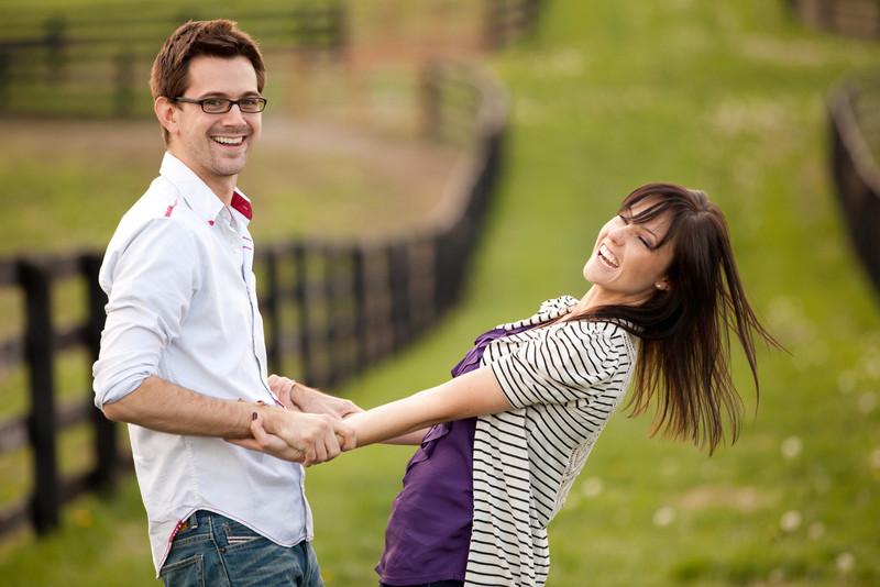 Sam & Ashley are engaged