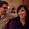 Sam and Fiance Ashley