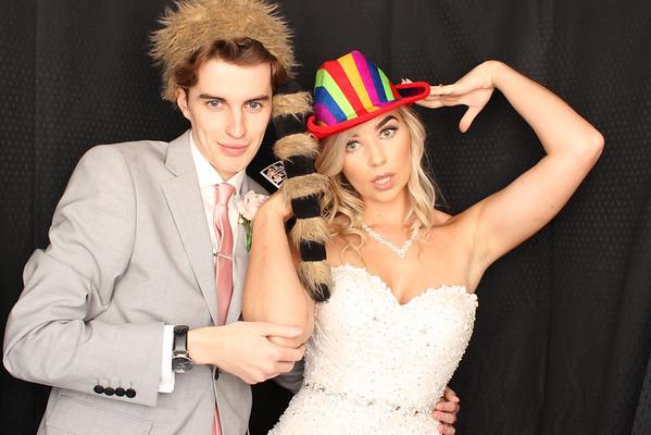Sam and Jade's Wedding