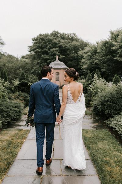 Sam & Jeff // Wedding