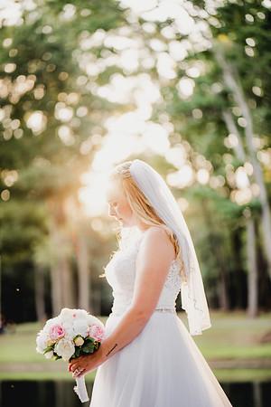 Samantha Blythe Bridal