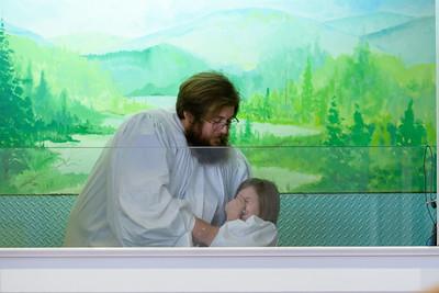 Samantha Brasher Baptism-21