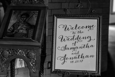 Samantha & Jonathan 0001 BW
