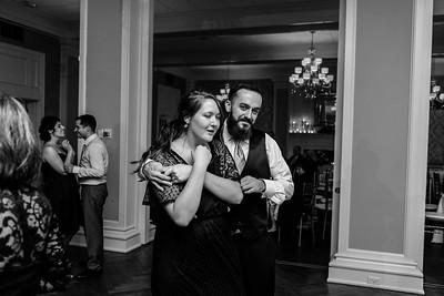 Samantha & Jonathan 0935 BW