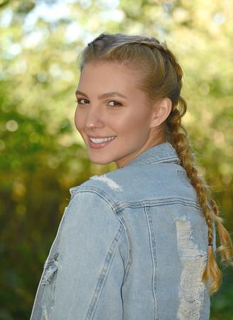 Samantha Ricciardi Senior Shoot
