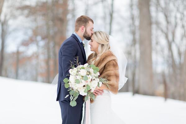 Samantha & Ty Wedding