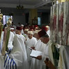 Samaritan yom kippur 2012-ים הרחמים Yam Harachamim