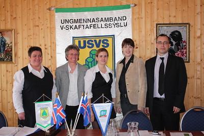Ársþing 2009