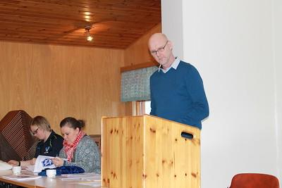Ársþing UMSB 2016