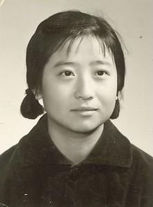 Hsu Shu-kuang Heimsókn kínverja til badmintonkeppni.