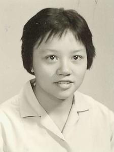 Yu Chin-chia Heimsókn kínverja til badmintonkeppni.