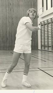 Birtist í íþróttablaðinu 7. tbl. 1972.