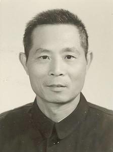 Kuan Hui-kuang Heimsókn kínverja til badmintonkeppni.