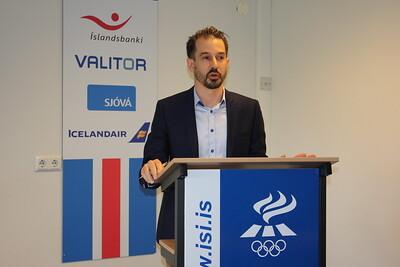 2014 - Stofnþing Hjólreiðasambands Íslands