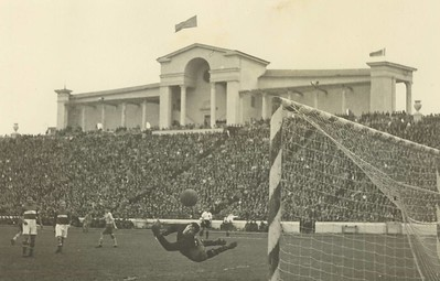 International football meet in Minsk