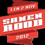 Samen Rood 2012 congres