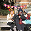 Samford Homecoming 2013